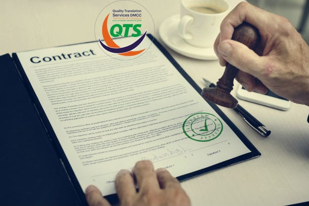 An Effective Guide on Finding the Best Legal Translation Company in Dubai