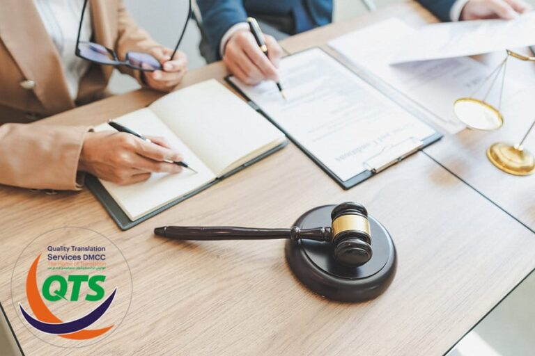 Best Tips on How to Find Best Legal Translation In Dubai