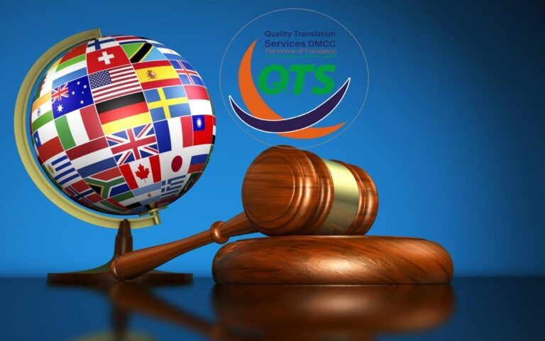 Five Tips on How to Find The Best Legal Translation Company In Dubai